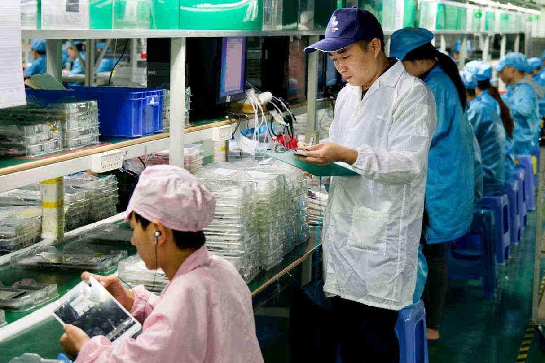 Estamos especializados en el control de calidad en Asia en América Latina y en Europa.