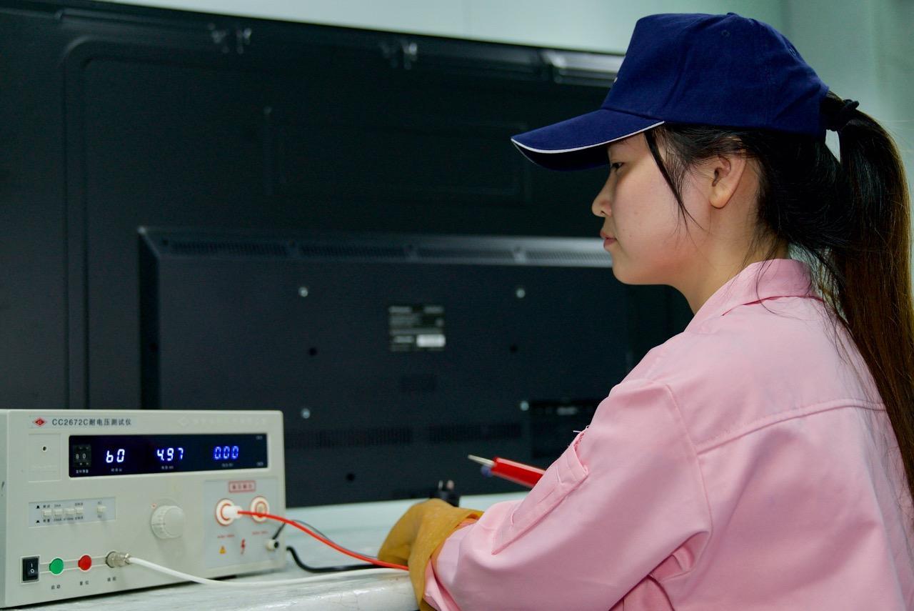 Asegure su fabricación  con inspecciones de calidad y auditorías.